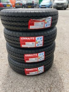 Mobile Tyre Fitting Walthamstow